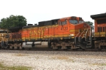 BNSF 4120